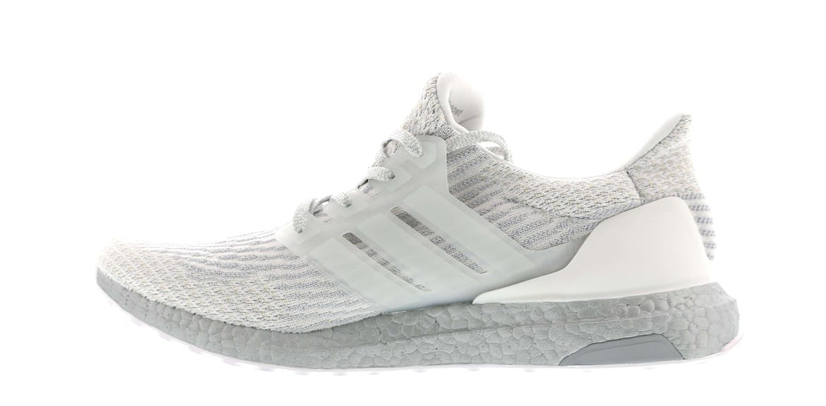 adidas Ultra Boost 3.0 Crystal White