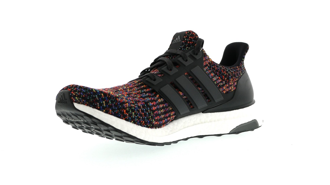finest selection 929b2 dfef5 adidas Ultra Boost 3.0 Multi-Color - CG3004