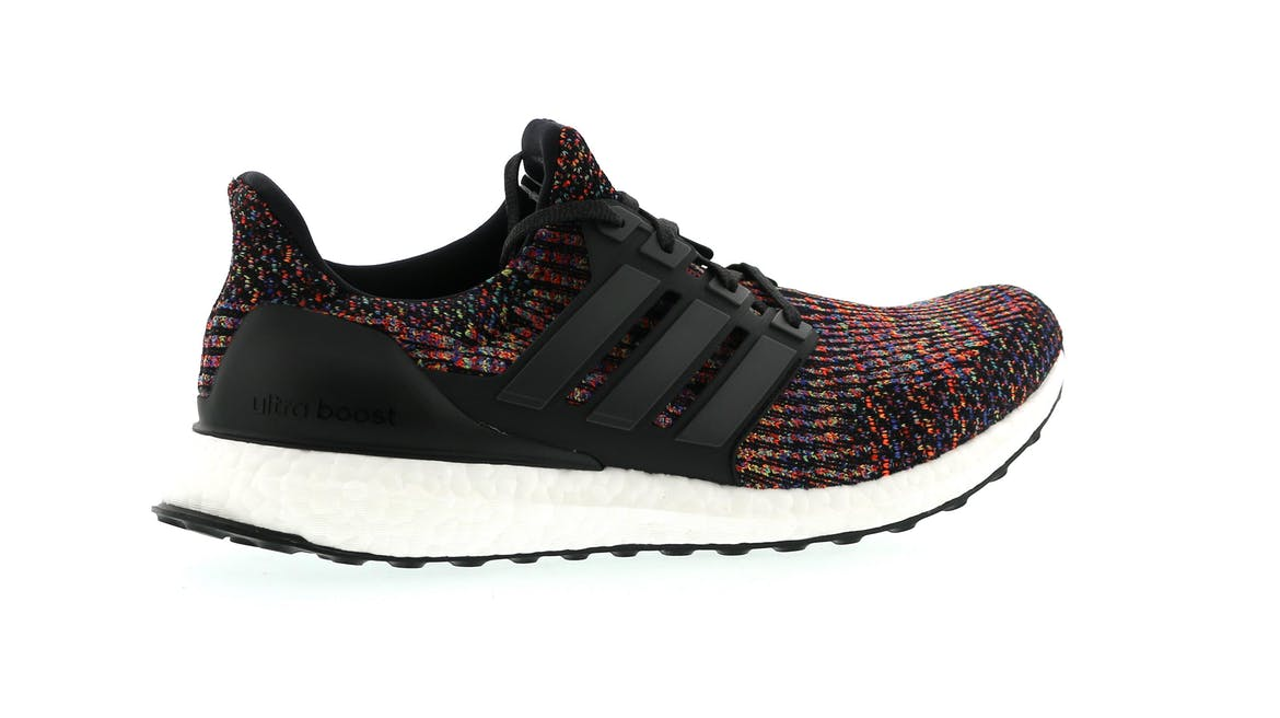 adidas Ultra Boost 3.0 Multi-Color