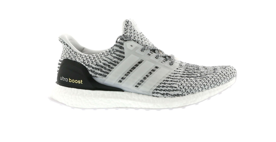 Adidas Ultra Boost Core Black V3