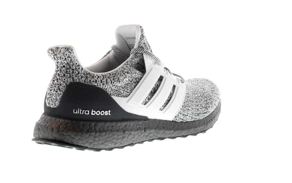 Adidas Ultra Boost 4.0 Ash Pearl GetSwooshed