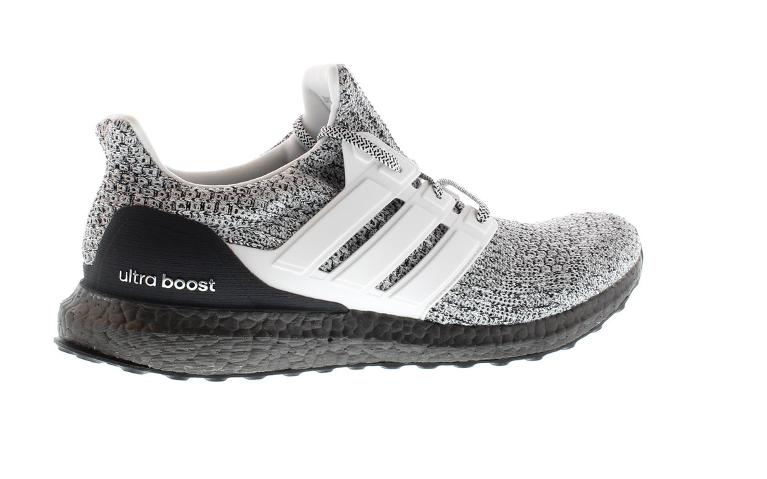 adidas Ultra Boost 4.0 Cookies and Cream - BB6180 38fd9705e
