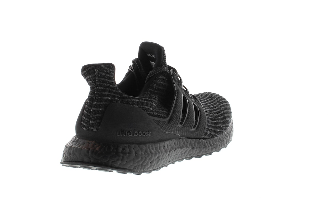 lowest price e6f0b 43d6b adidas Ultra Boost 4.0 Triple Black - BB6171