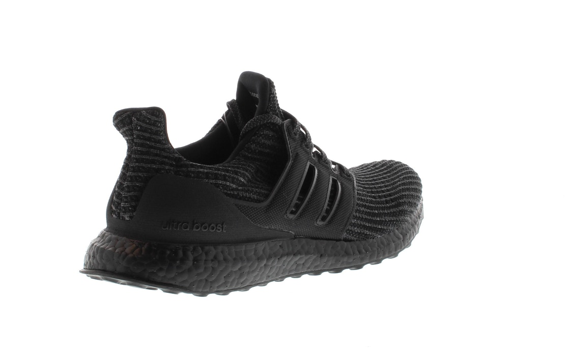 f44a5b70ff692 adidas Ultra Boost 4.0 Triple Black - BB6171