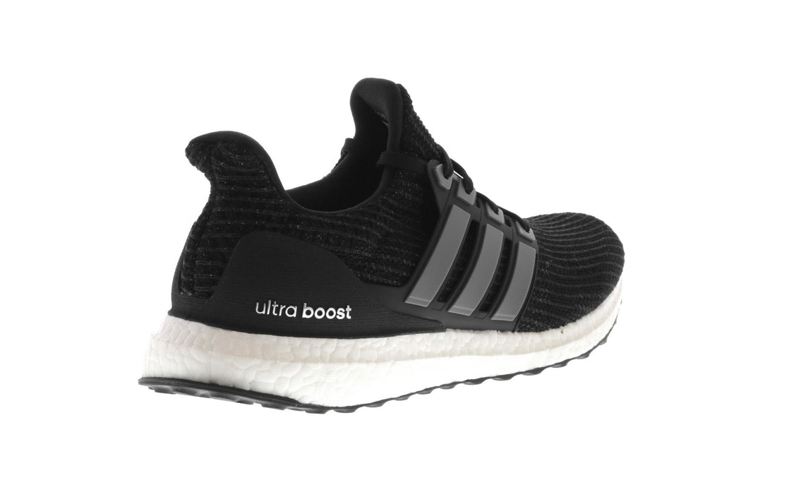 47500d4b5f114 adidas Ultra Boost 5th Anniversary Black - BB6220