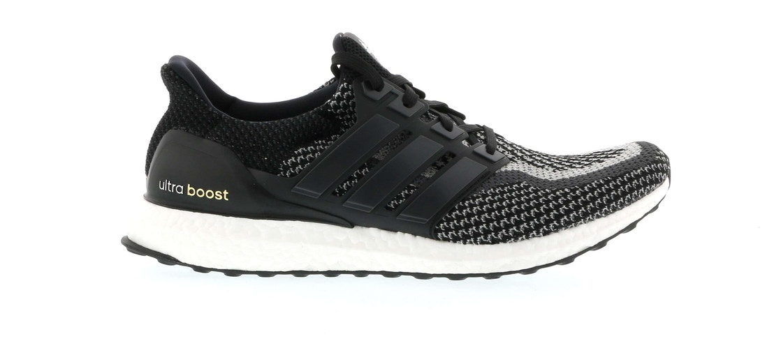 free shipping dea28 ee70d adidas Ultra Boost 2.0 Black Reflective