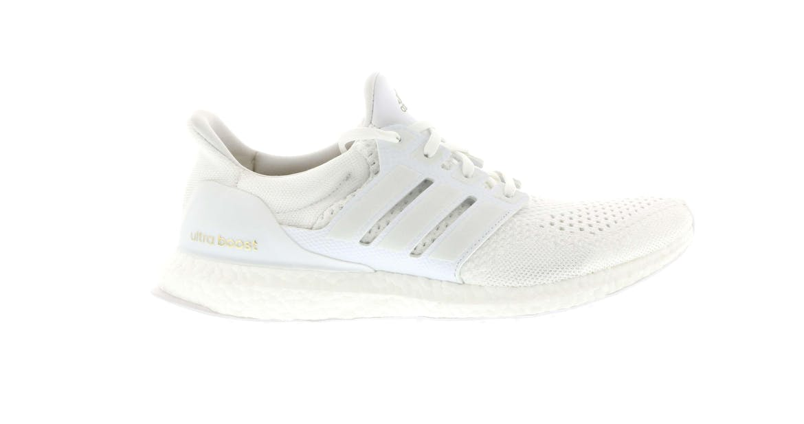 adidas Ultra Boost 1.0 J&D Collective Triple White