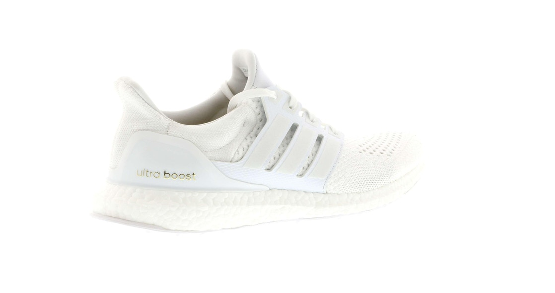 adidas Ultra Boost 1 0 J&D Collective Triple White