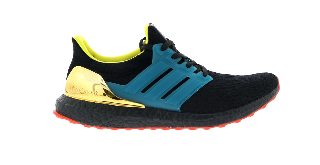cheaper afdc7 f12c4 Sell. or Ask. Size  10.5. View All Bids. adidas Ultra Boost 3.0 Kolor Black