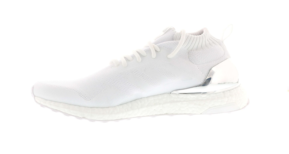 edef992c7aa adidas Ultra Boost Mid Ronnie Fieg Friends and Family White - TBD