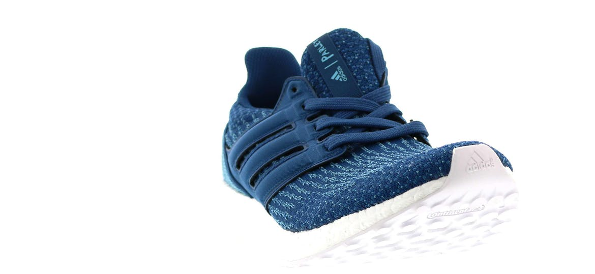 adidas Ultra Boost 3.0 Parley Night Navy