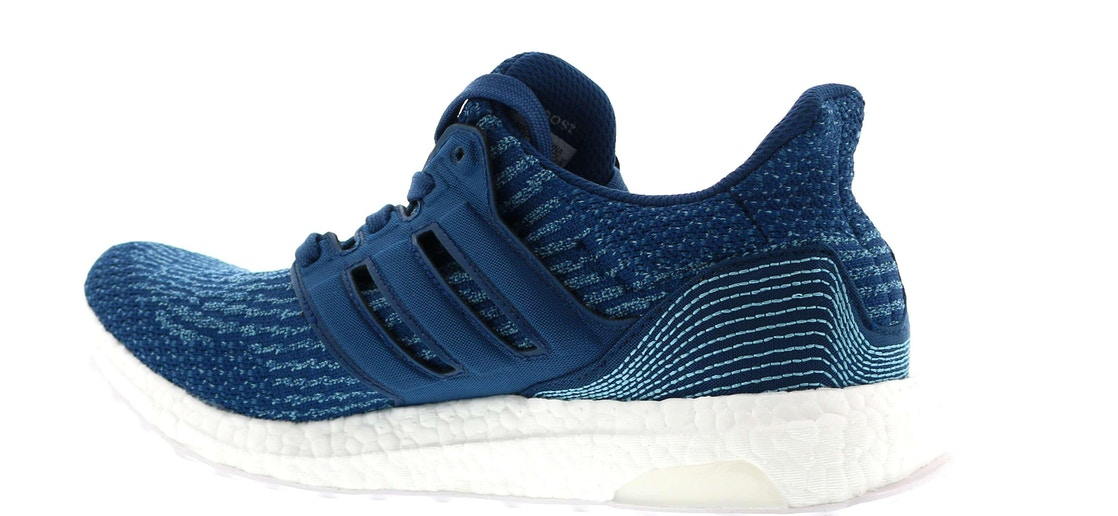 86d5776a5 adidas Ultra Boost 3.0 Parley Night Navy - BB4762