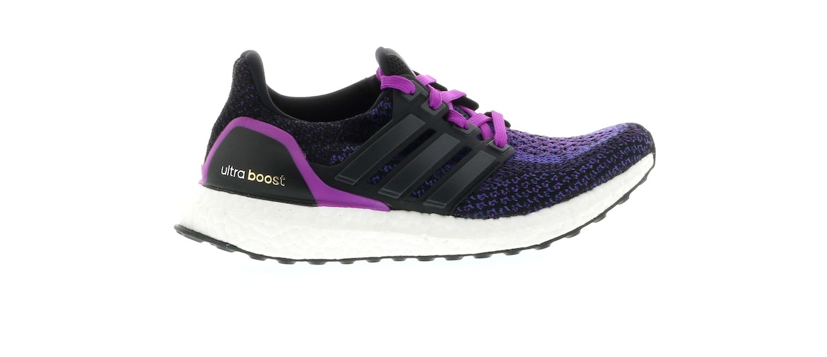adidas Ultra Boost 2.0 Shock Purple (W)