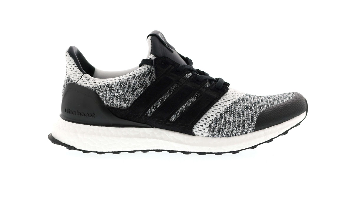 Ultra Boost 3.0 'Zebra' Adidas S 80636 Footwear White / Core Black