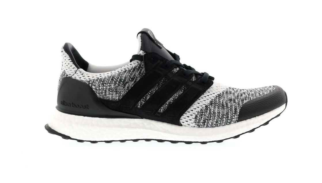best website e99fd 45a74 adidas Ultra Boost 1.0 SNS X Social Status