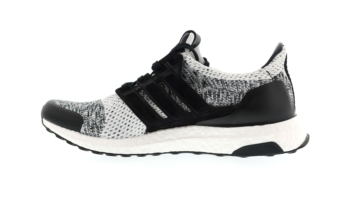Adidas SNS x Social Status Ultra Boost Size 12.5 Used BY2911