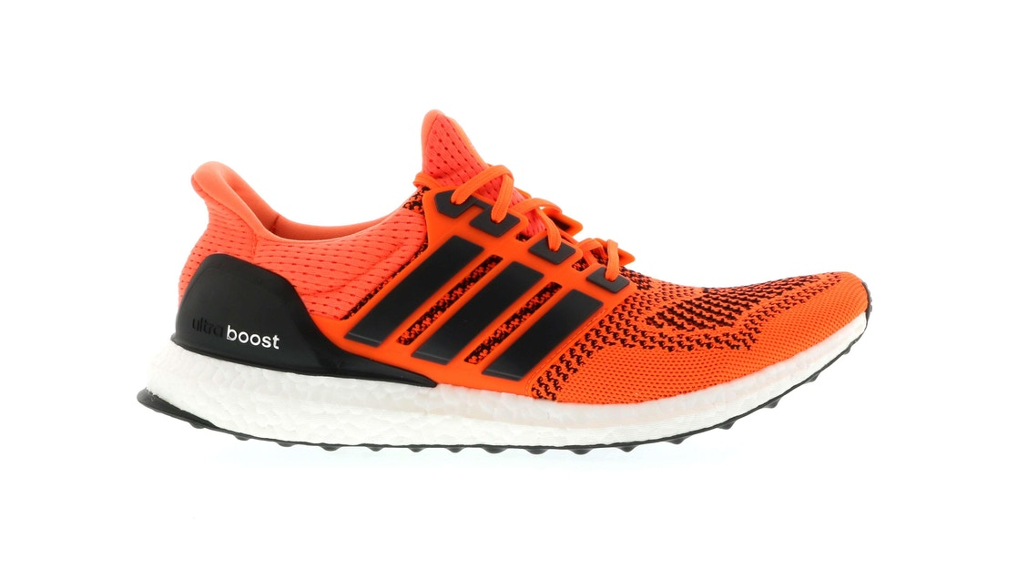 fc9421960043e Sell. or Ask. Size  11. View All Bids. adidas Ultra Boost 1.0 Solar Orange