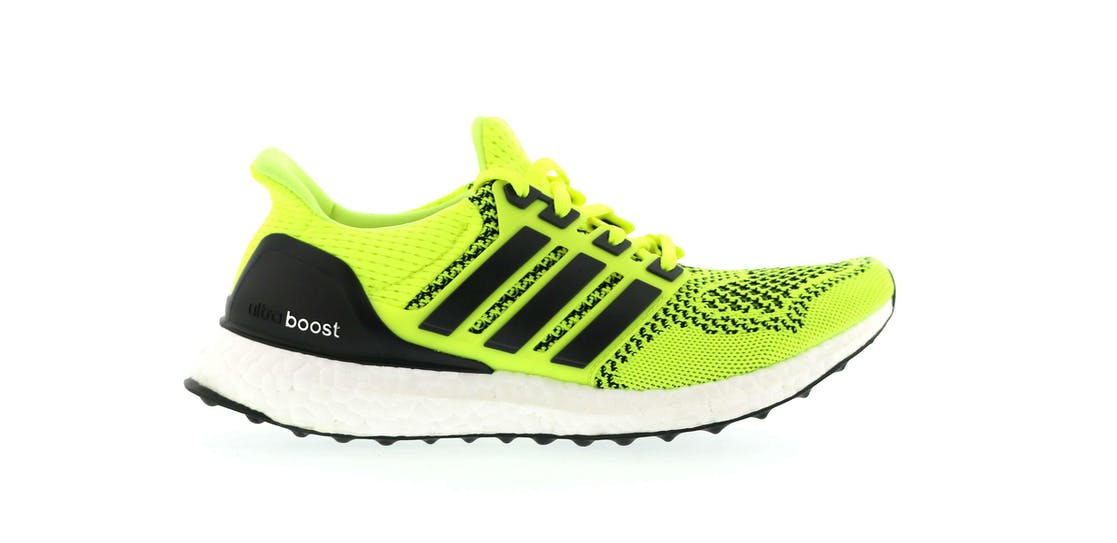 new style cb014 e35a7 IMG 20151103 181009  adidas Ultra Boost Solar Yellow ...