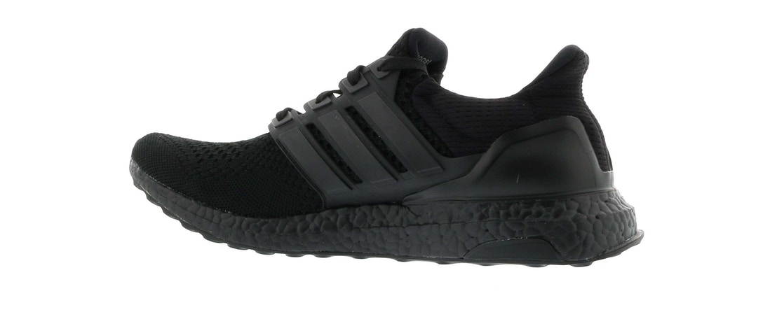 26148af35 adidas Ultra Boost 1.0 Triple Black - BB4677