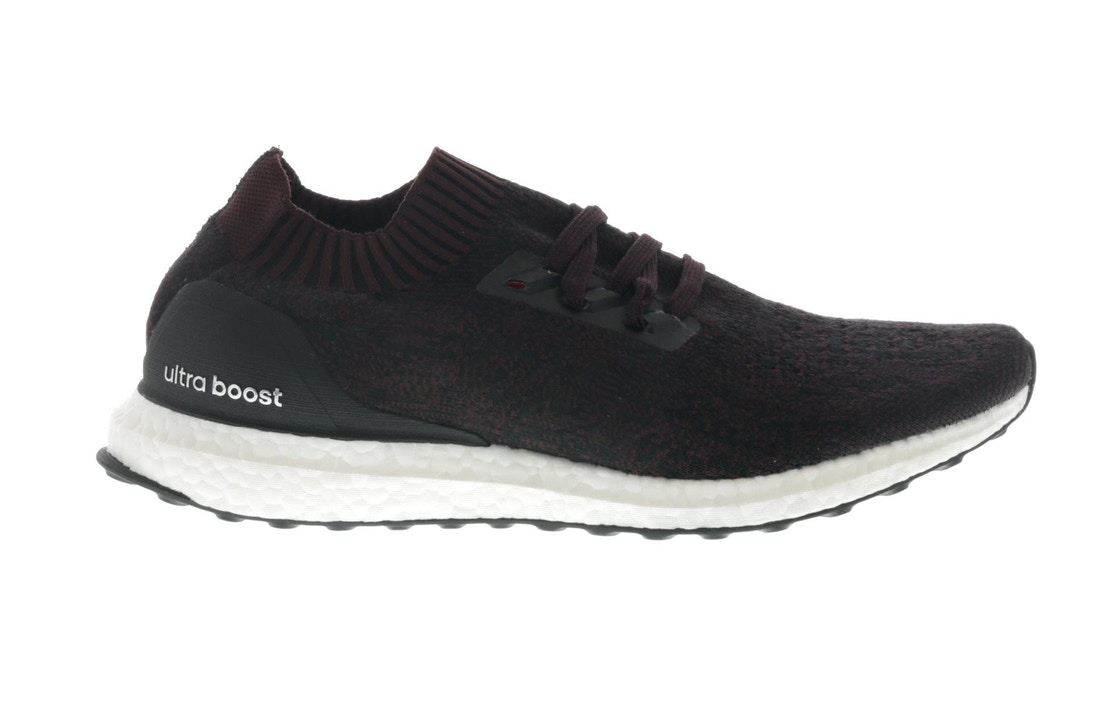 outlet on sale san francisco new lifestyle adidas Ultra Boost Uncaged Dark Burgundy