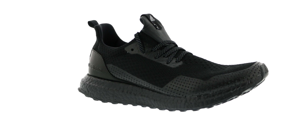 d48f29833 adidas Ultra Boost Uncaged Haven Triple Black - BY2638