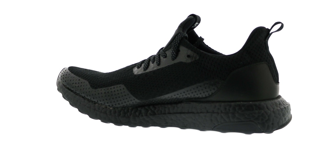 7d3f77d221cc3 adidas Ultra Boost Uncaged Haven Triple Black - BY2638