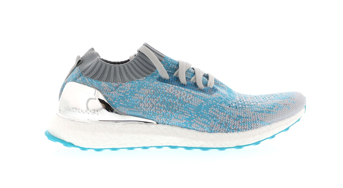 ba0e61c65b47d Sell. or Ask. Size  9.5. View All Bids. adidas Ultra Boost Uncaged Kolor  Grey