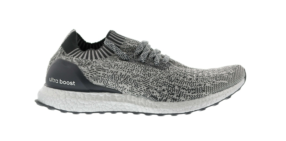 d04cd95ee7dc Sell. or Ask. Size  9.5. View All Bids. adidas Ultra Boost Uncaged Metallic  Silver
