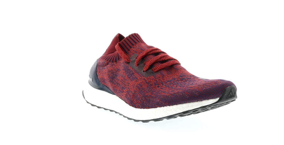 6f4abaa86 adidas Ultra Boost Uncaged Mystery Red - BA9617