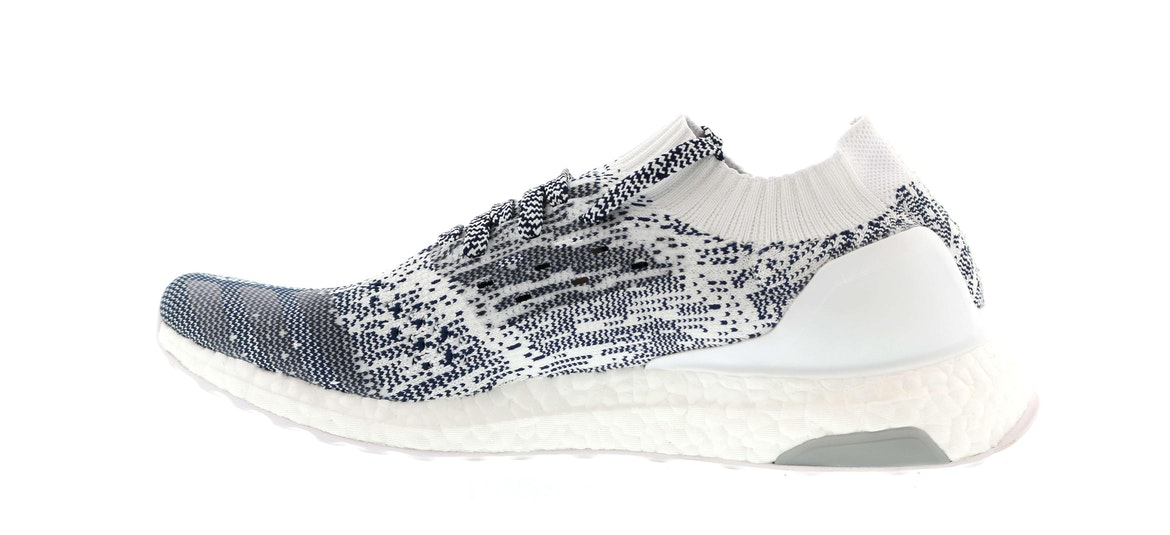 d56fec7b8 ... best price adidas ultra boost uncaged non dyed white oreo 8eadf 230aa  ...
