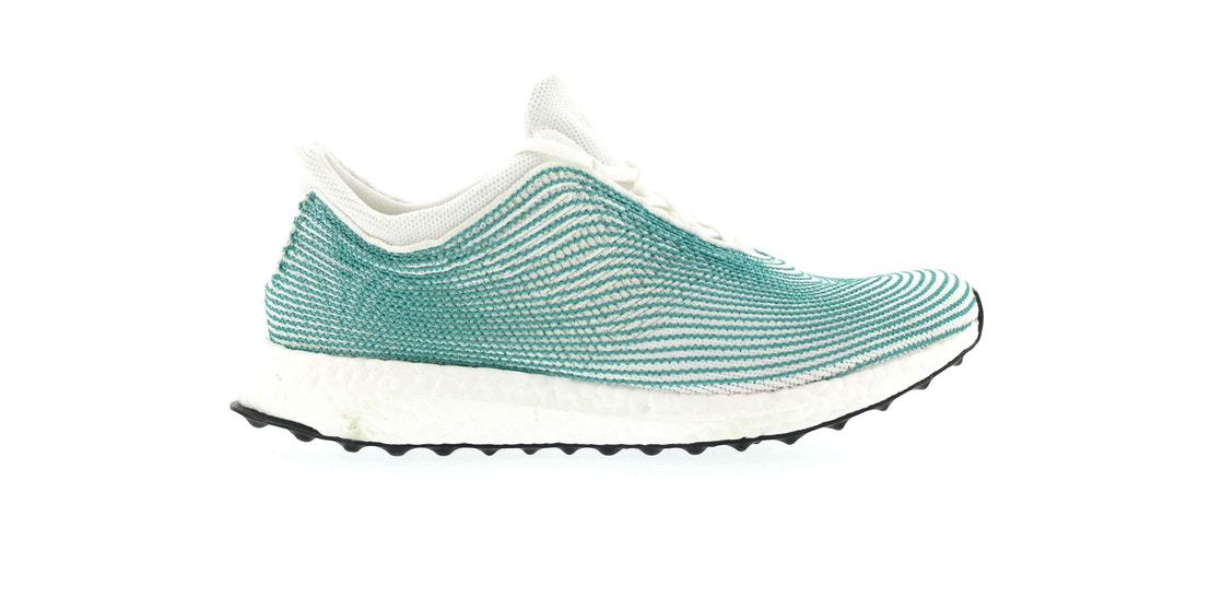 1c15a30bf adidas Ultra Boost Uncaged Parley For the Oceans - BY2470