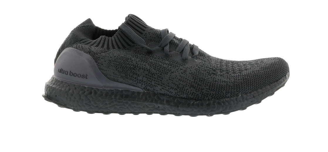 96063c1e89806 Sell. or Ask. Size  10. View All Bids. adidas Ultra Boost Uncaged Triple  Black 2.0