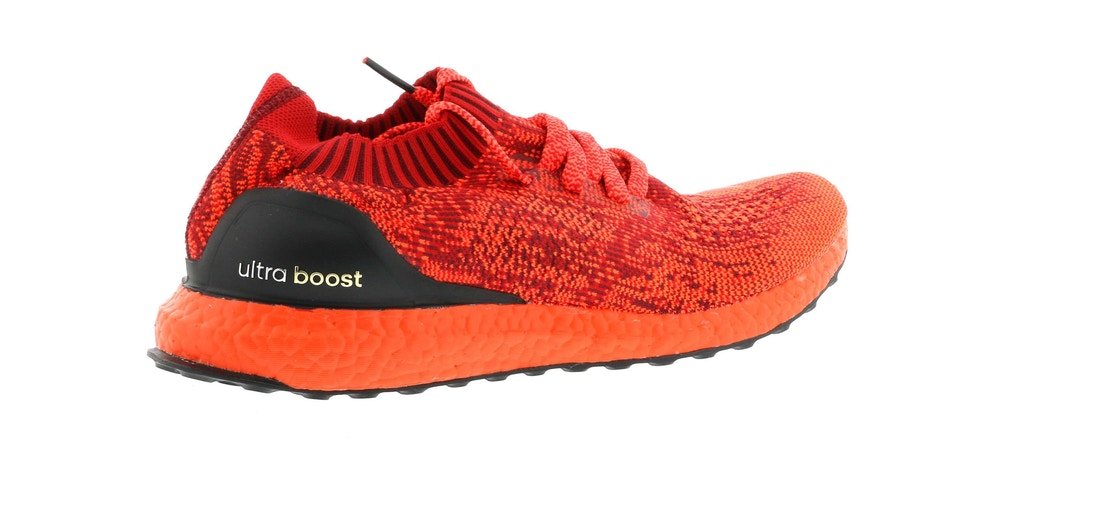 3ad761fb5 adidas Ultra Boost Uncaged Triple Red - BB4678