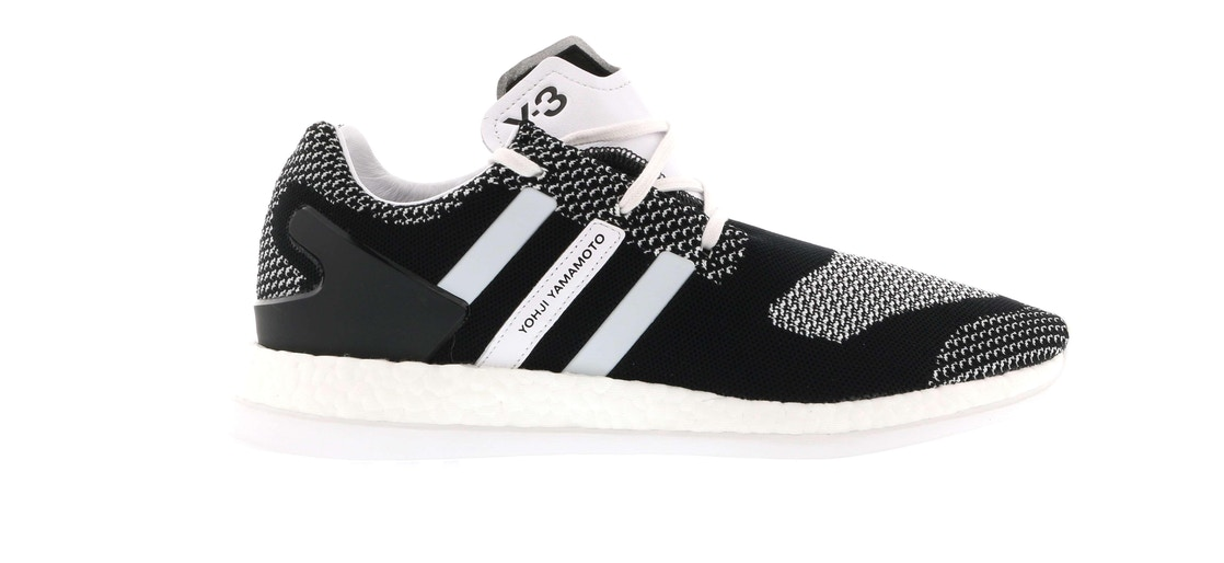 ffa4bf963 Sell. or Ask. Size 8. View All Bids. Y3 Pureboost ZG Knit ...