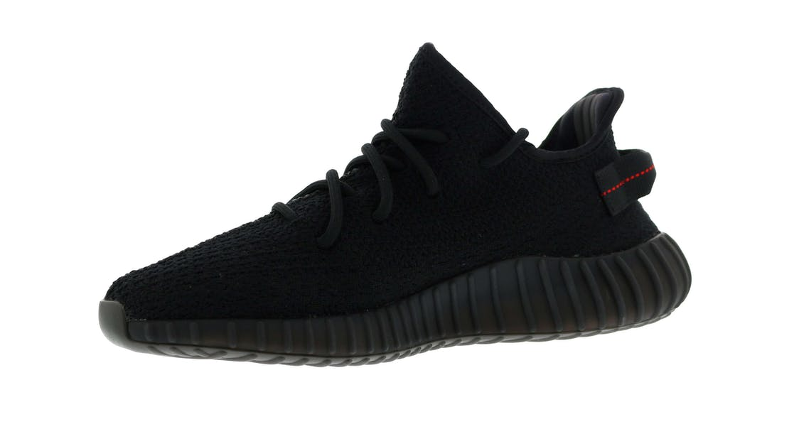A Closer Look at the adidas Originals Yeezy Boost 350 'Moonrock