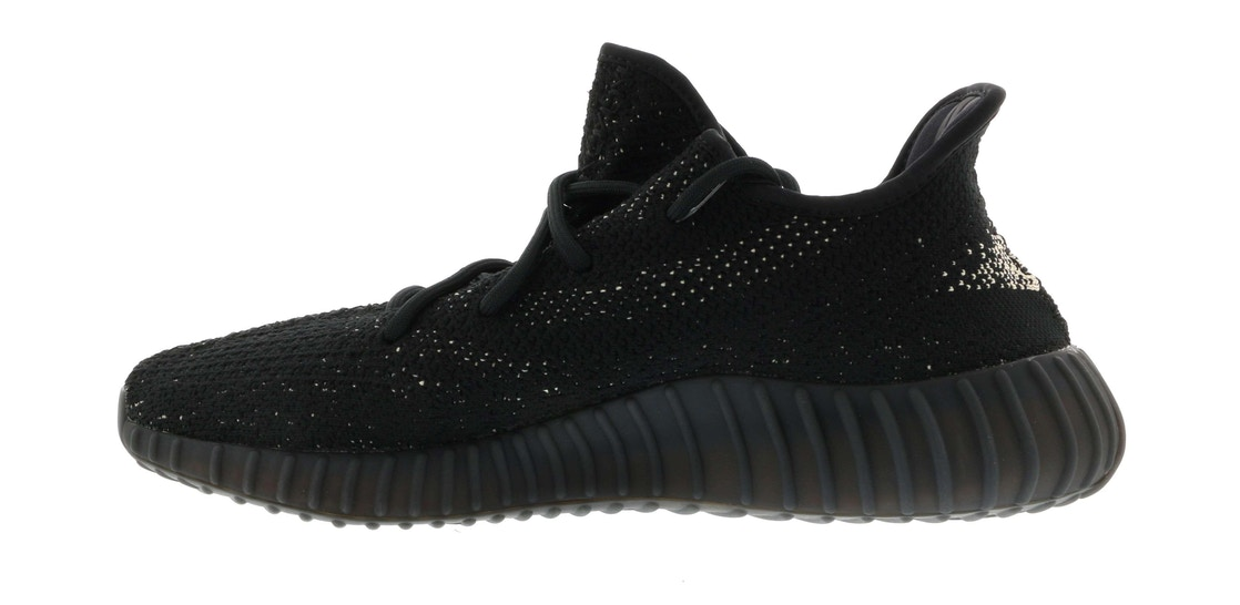 71e4047c8251d adidas Yeezy Boost 350 V2 Core Black White - BY1604