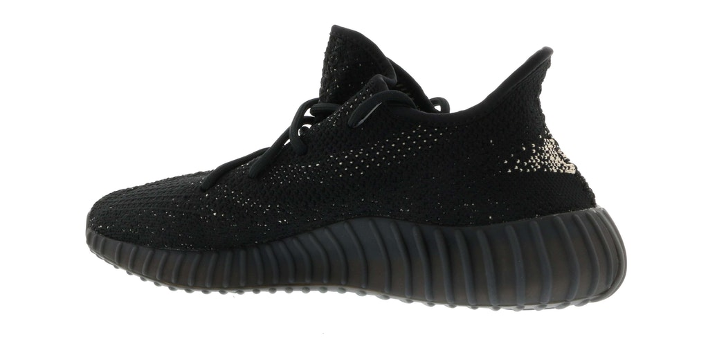 a03706c37 Adidas Yeezy Boost 350 Black And White wallbank-lfc.co.uk