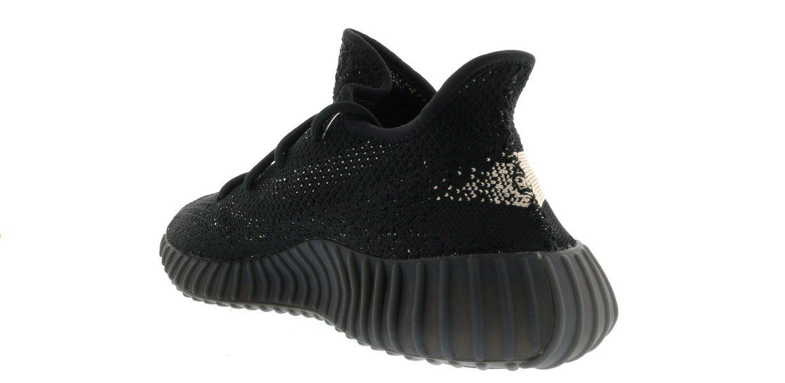 on sale 4362f e3141 adidas Yeezy Boost 350 V2 Core Black White - BY1604