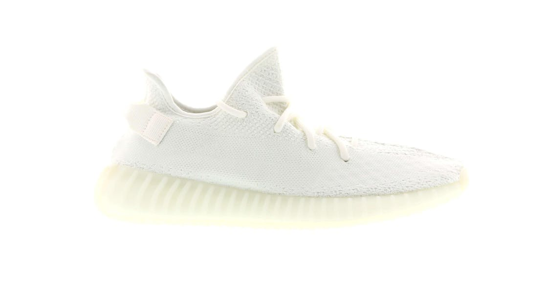 ATC Adidas Yeezy 350 V 2 'Cream White Infant BB 6373 04.29