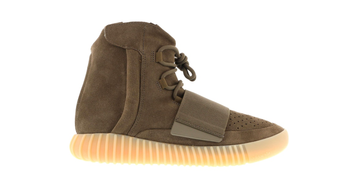 a2ac32aea8448f Sell. or Ask. Size  14. View All Bids. adidas Yeezy Boost 750 Light Brown  ...