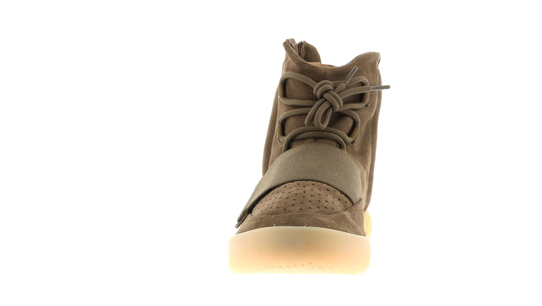 8b34598f3170 adidas Yeezy Boost 750 Light Brown Gum (Chocolate) - BY2456