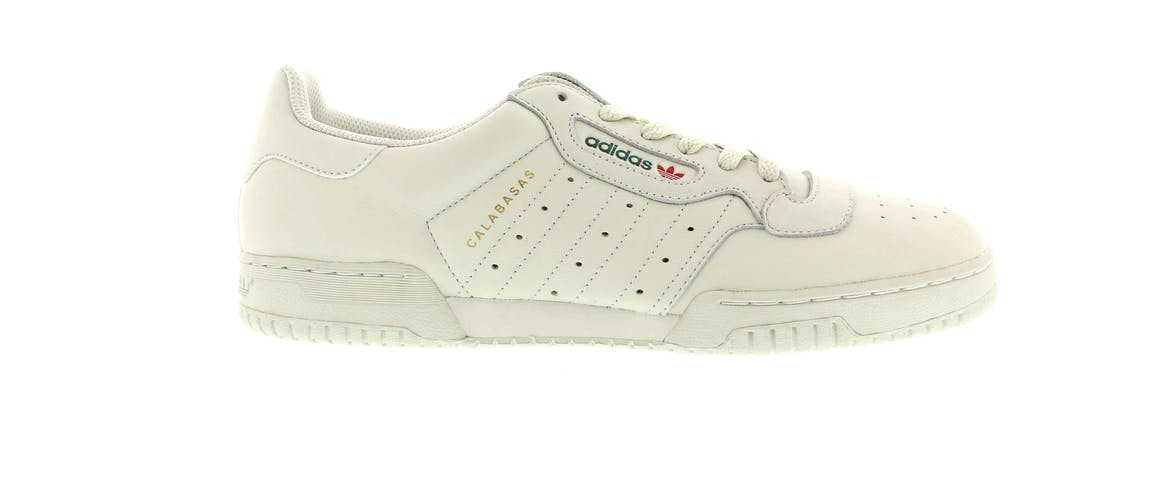 adidas Yeezy Powerphase Calabasas Core White