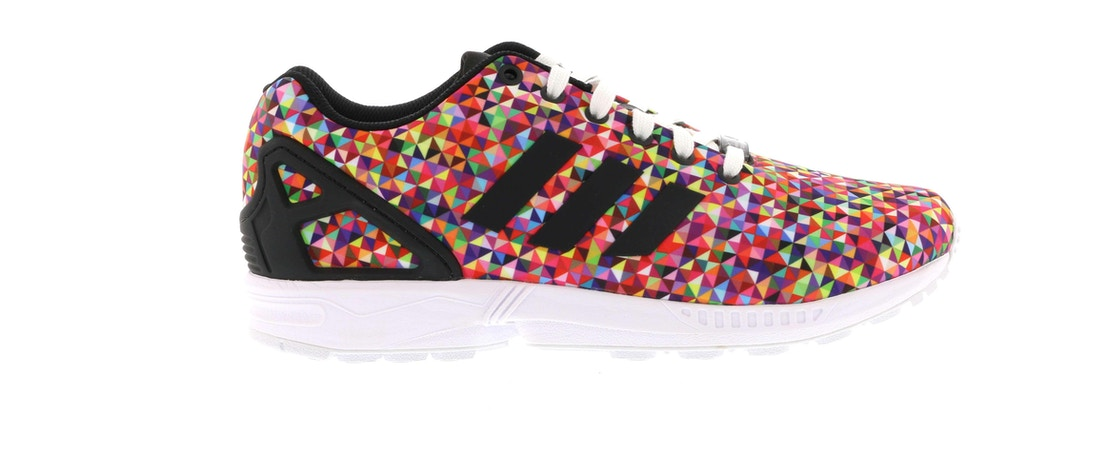 3d7aaba9ca0a8 Sell. or Ask. Size  5.5. View All Bids. adidas ZX Flux Multi-Color Prism