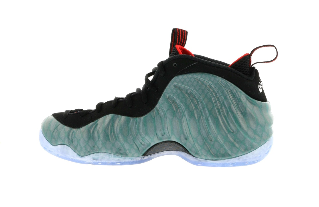 the best attitude c8c02 22fb0 Air Foamposite One Gone Fishing