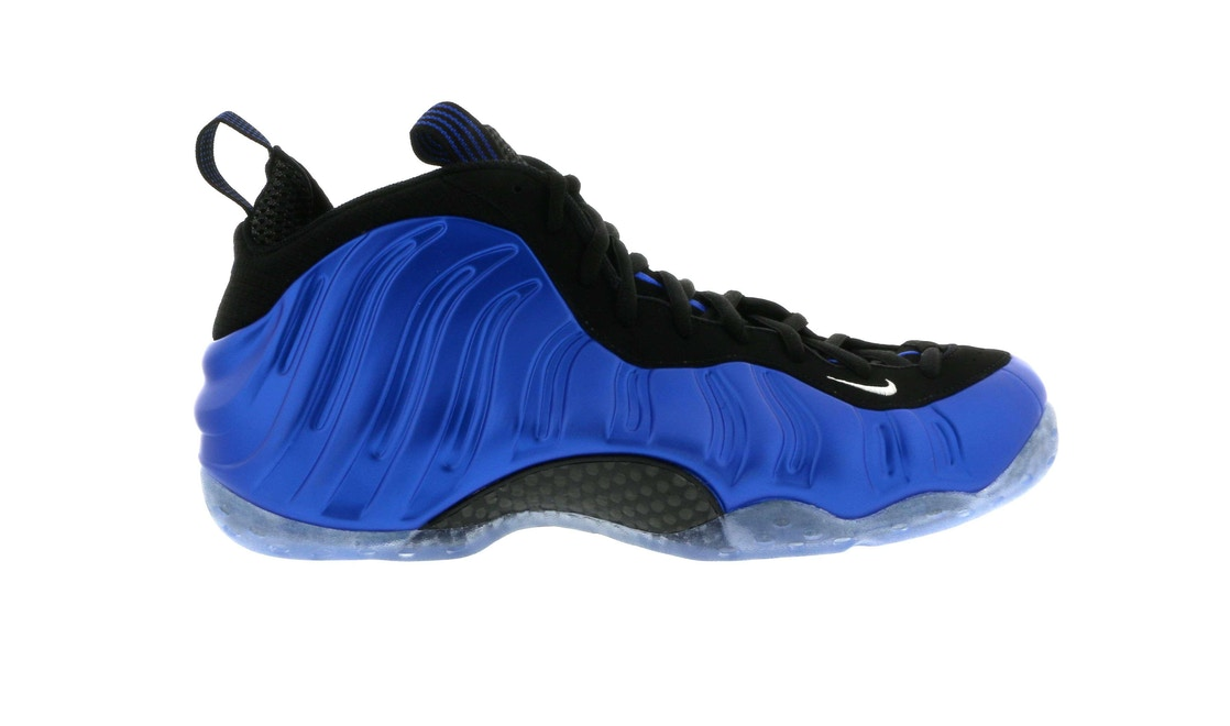 differently 0d924 d8c17 Air Foamposite One Royal Blue XX 20th Anniversary (2017)