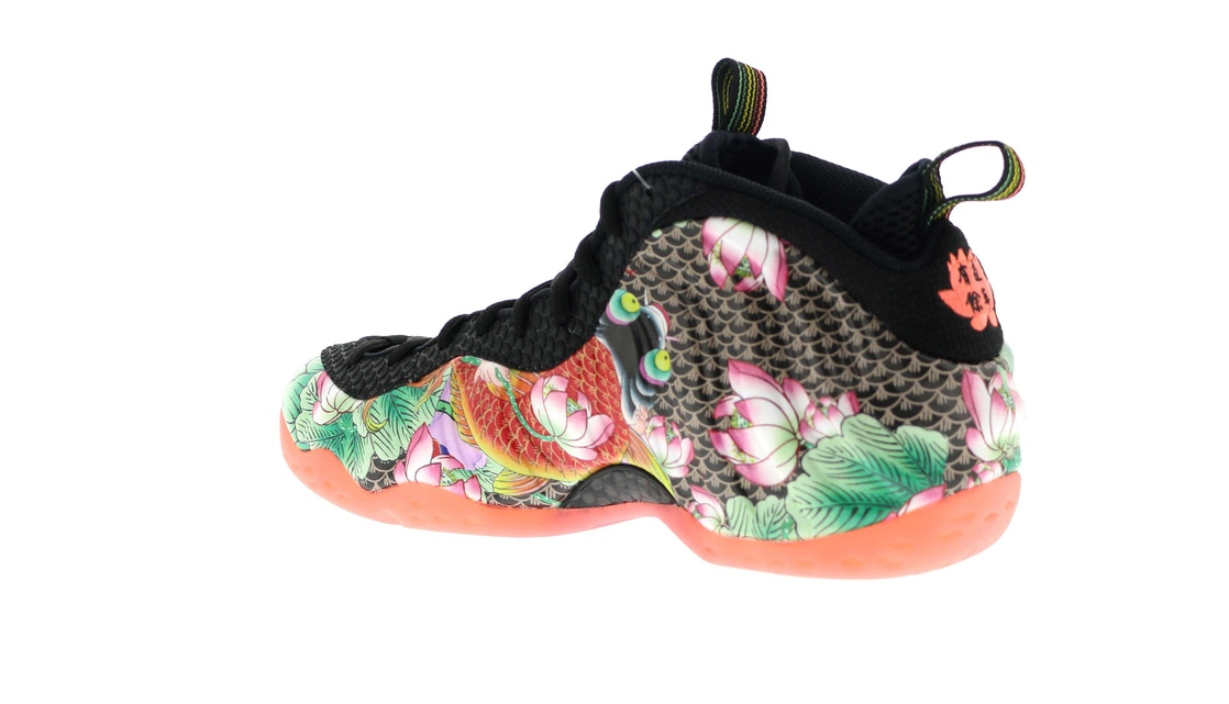 more photos 13a0b 876f9 Air Foamposite One Tianjin - 744307-001