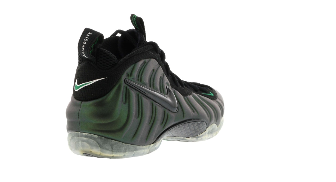 f0739f314d3 Air Foamposite Pro Pine Green - 624041-301