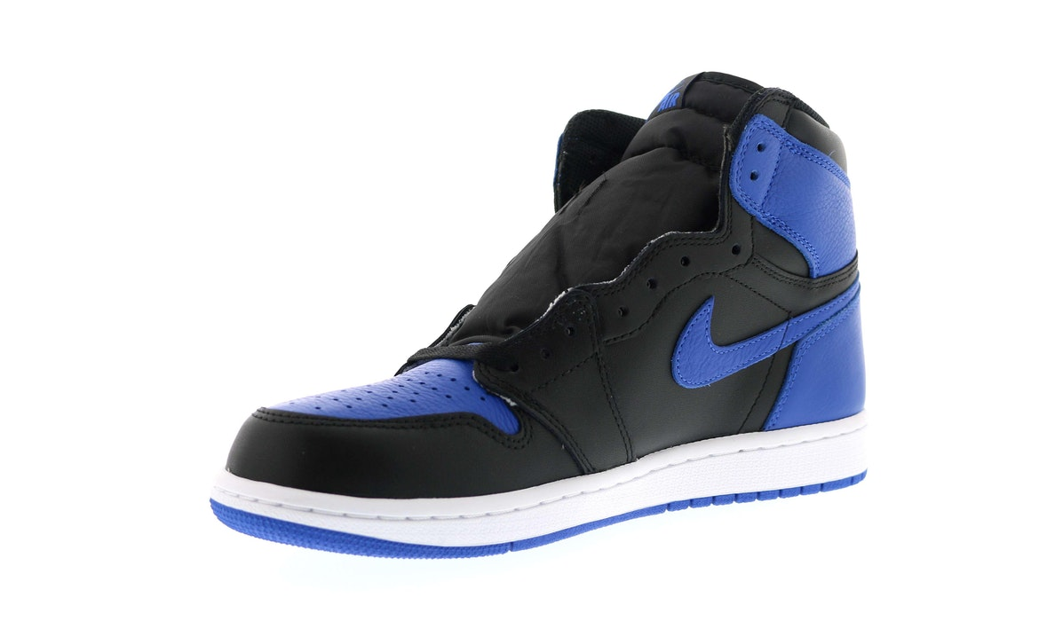 air jordan 1 royal blue nz
