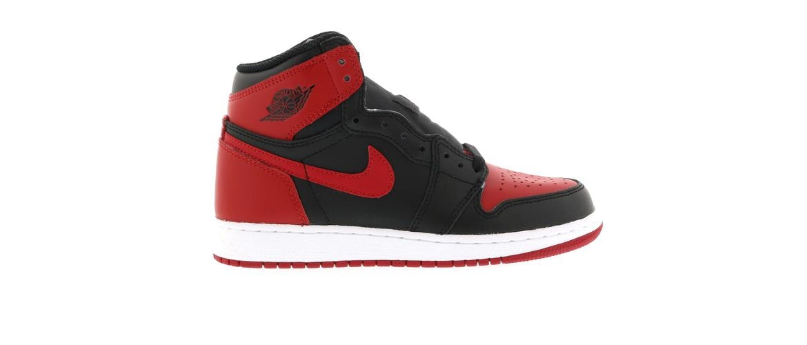 air jordan 1 bred nz