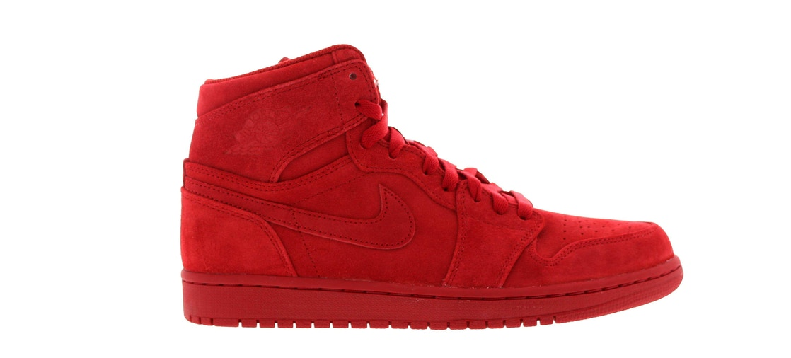 e98e2fc6fc1a Sell. or Ask. Size 9. View All Bids. Jordan 1 Retro Red Suede